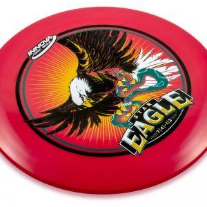 Star Eagle Frisbeesor.no