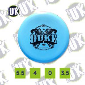 Duke Blue scaled 1 Frisbeesor.no