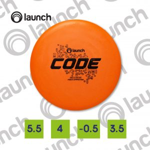 Launch code new stamp scaled 1 Frisbeesor.no