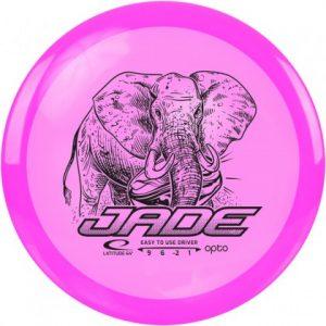 Opto Jade Pink 420x420 1 Frisbeesor.no