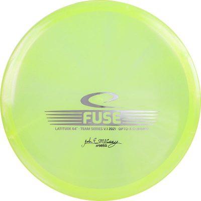 TS1 Opto XGlimmerFuse Yellow 800x Frisbeesor.no