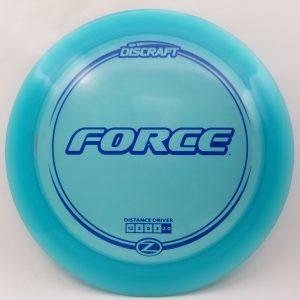 zlineforce Frisbeesor.no