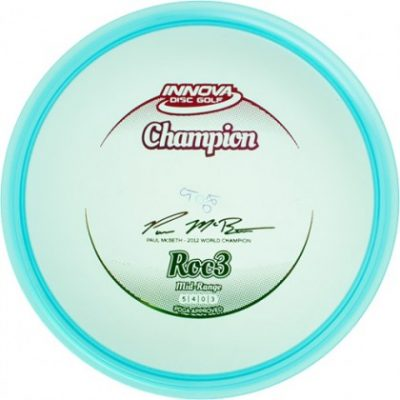 champion roc3 blue 420x420 1 Frisbeesor.no