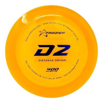 d2 400 Frisbeesor.no