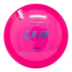 d3 400 Frisbeesor.no