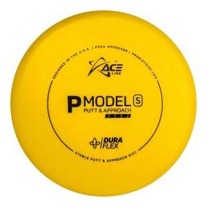 ace line p model s duraflex yellow thumbnail 5000x Frisbeesor.no