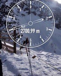 Inför skidåkningen