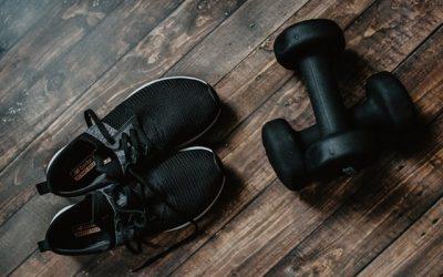Hur ska jag börja träna efter en längre period av fysisk inaktivitet?
