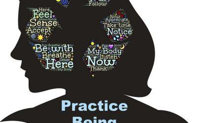 Mindfulness, ett användbart verktyg