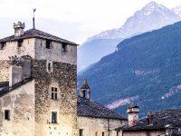 Borg_Aosta_Italien