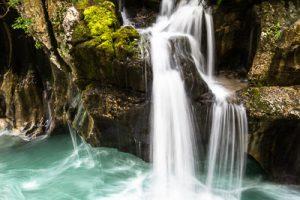 Triglav i Juliska alperna - Sloveniens pärla