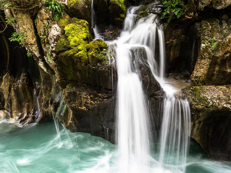 Vattenfall, Slovenien.