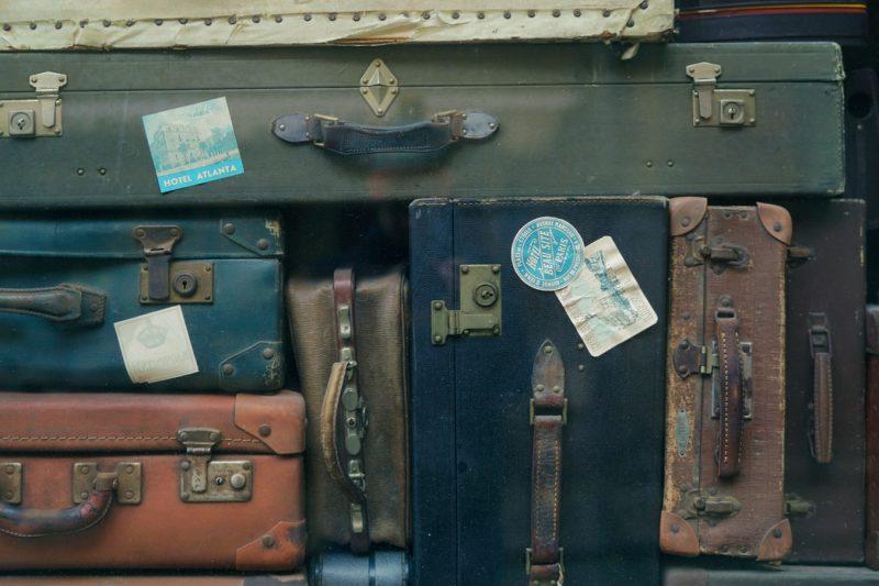 Packlistor för alla dina fotoäventyr i Afrika, Europa, Alperna & Norden.
