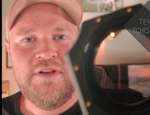 Kamerafilter – vilka behöver du?