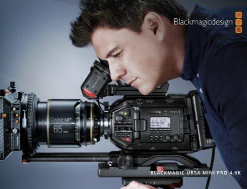 Ny onlineföreläsning om video & redigering – gratis!