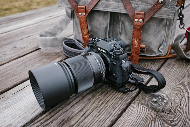 Fujinon XF 90mm f/2 R LM WR review | Fuji, Photography