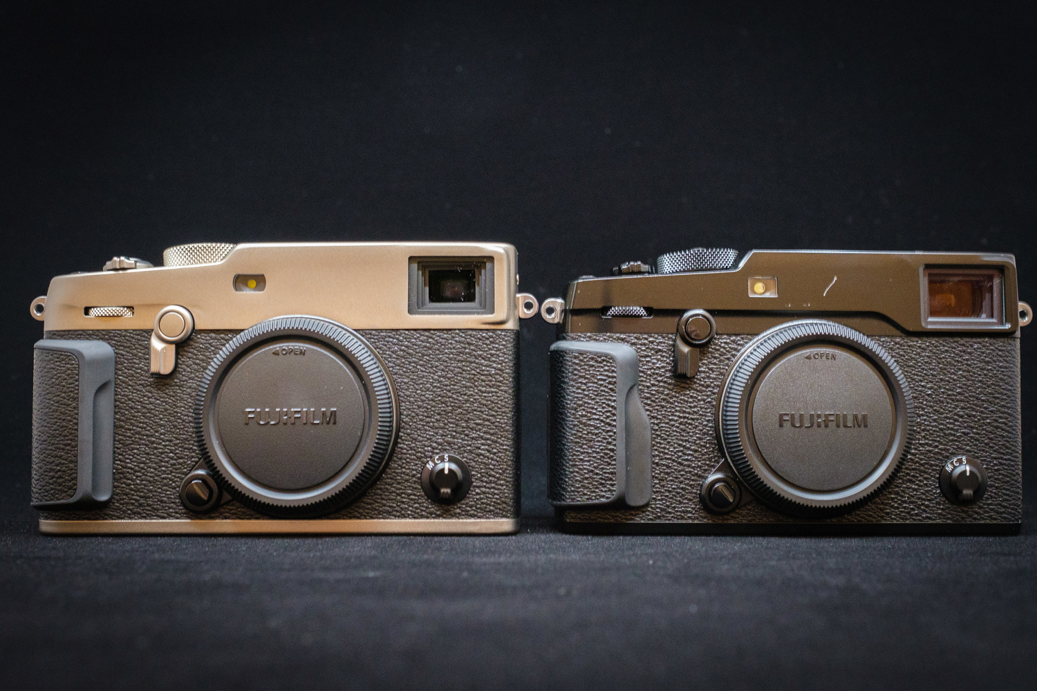 The Fujifilm X-Pro3 Review | Photography Pure - FUJI X PASSION