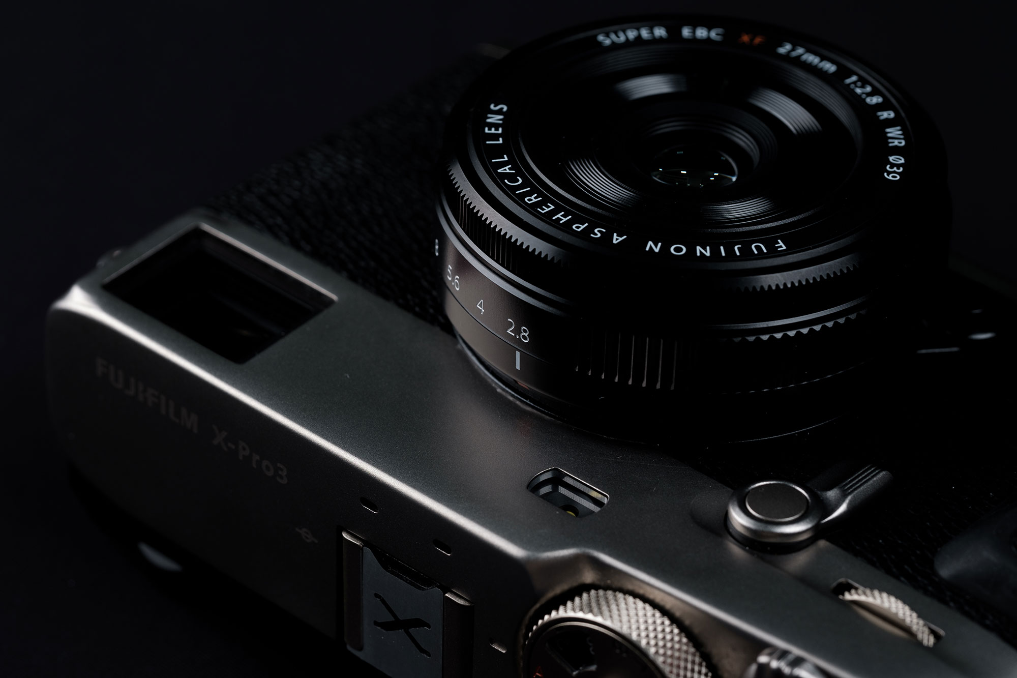 """My """"40mm"""" Point of View - Fuji X Passion"""