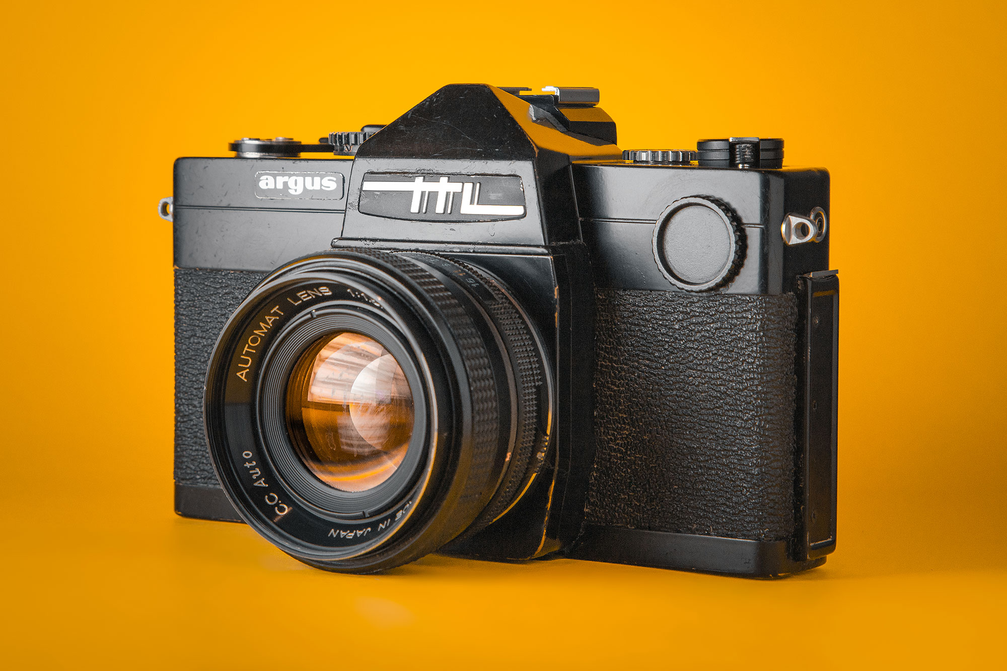 Rediscovering my passion for photography - Fuji X Passion