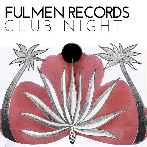 Fulmen Night 13.06.15
