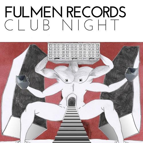 Fulmen Night 17.07.15