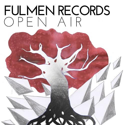 Fulmen Open Air 2015