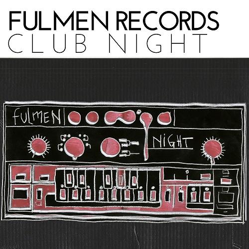 Fulmen Night 09.04.15