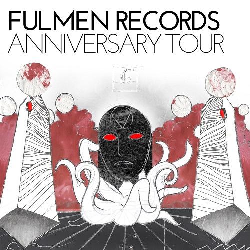 Fulmen Anniversary Tour 2016