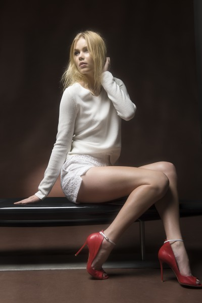 Fashion and Glamour Photography