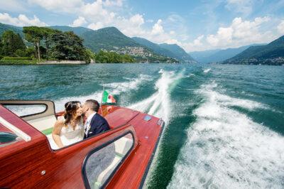 Fulvio Villa Photographer: Italian wedding photographer Como Lake
