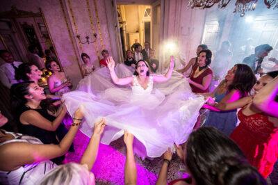 Fulvio Villa Photographer: Italian Wedding Photographer Certified By Leica