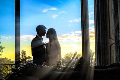 Fulvio Villa Photographer: foto artistiche nel giorno di nozze