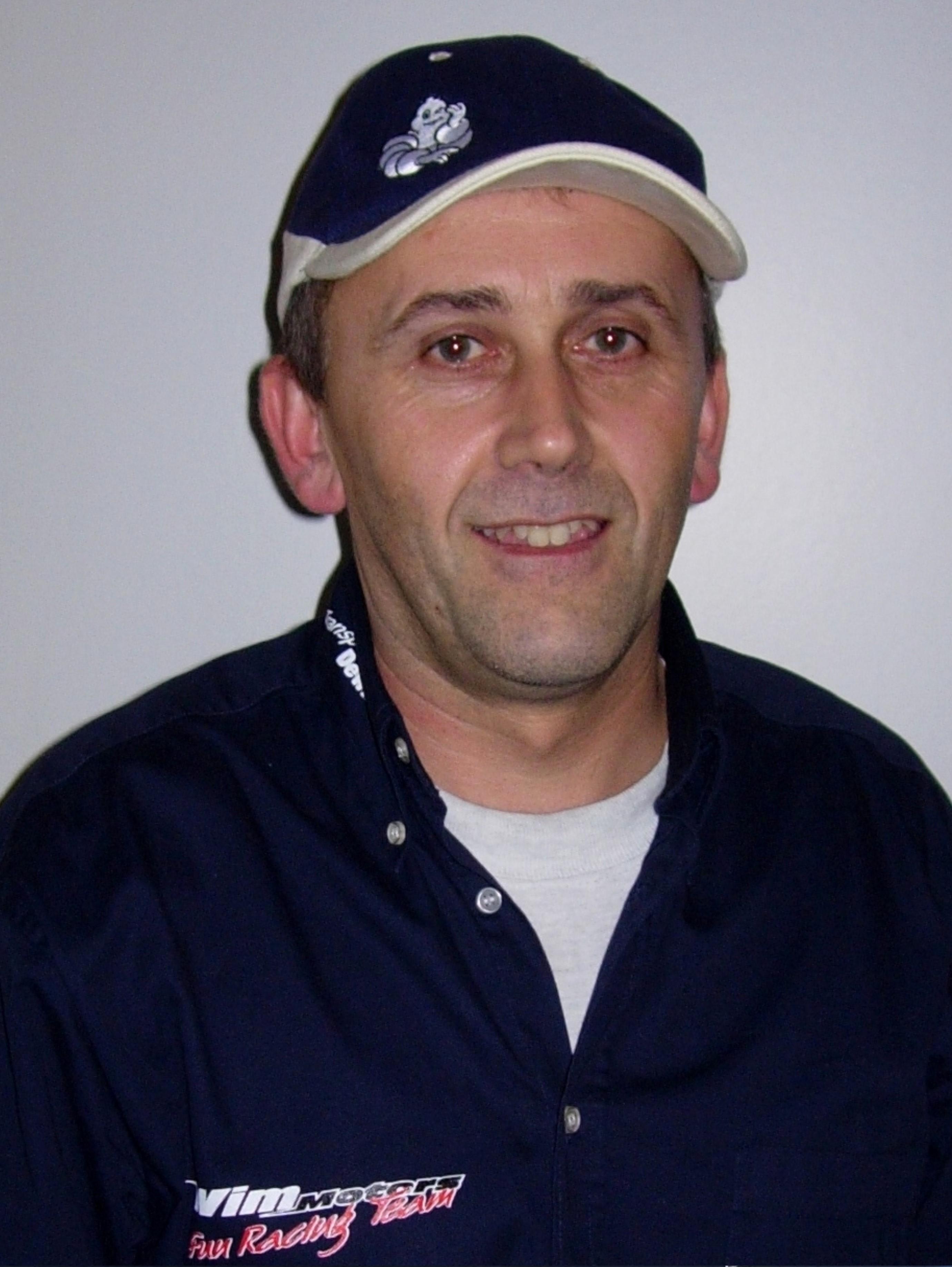 Gino Devaere
