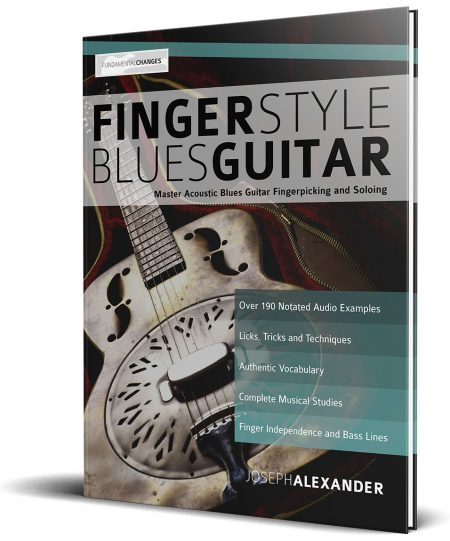 Fingerstyle Blues Guitar