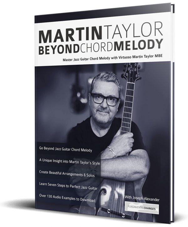 Beyond Chord Melody