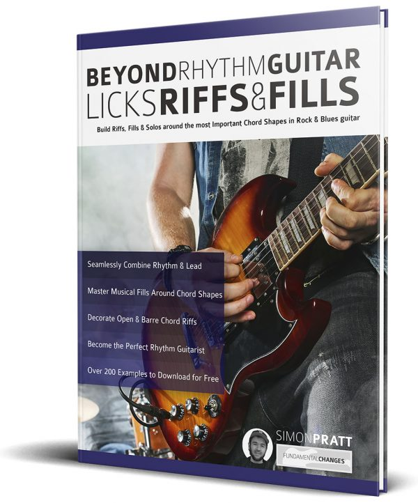 Beyond Rhythm Guitar