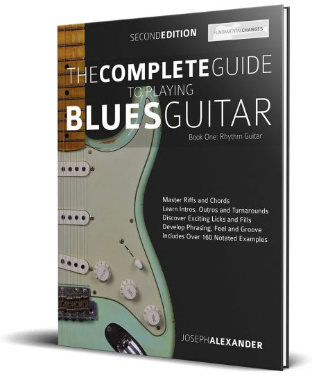 Complete Guide to Blues: Rhythm