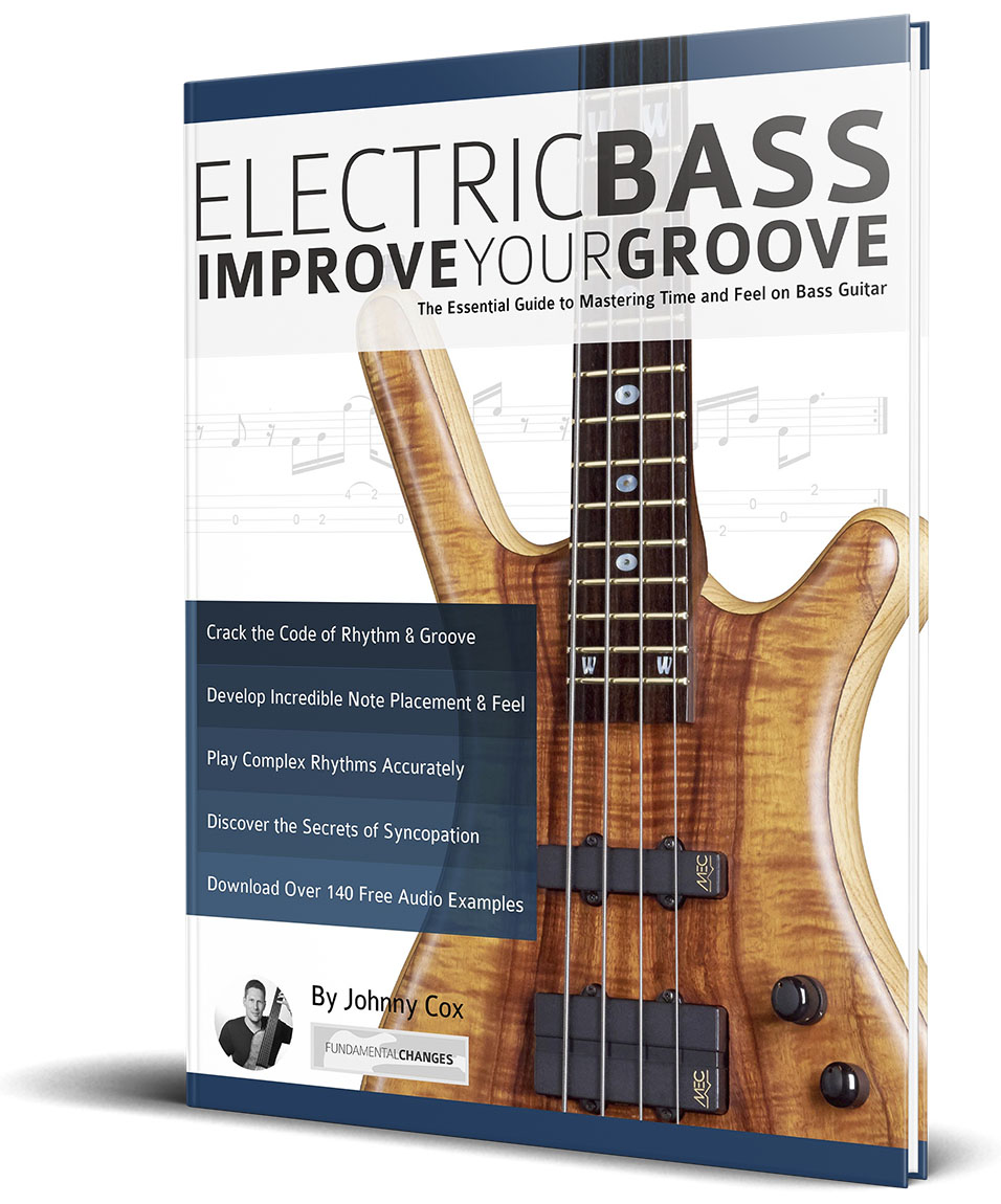 Improve your Groove: Bass