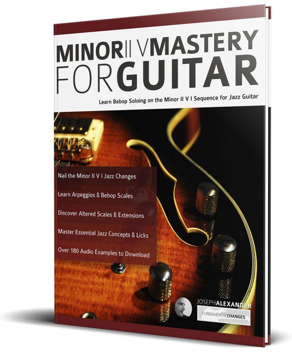 Minor iiV Mastery