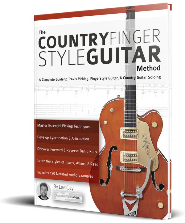 Country Fingerstyle