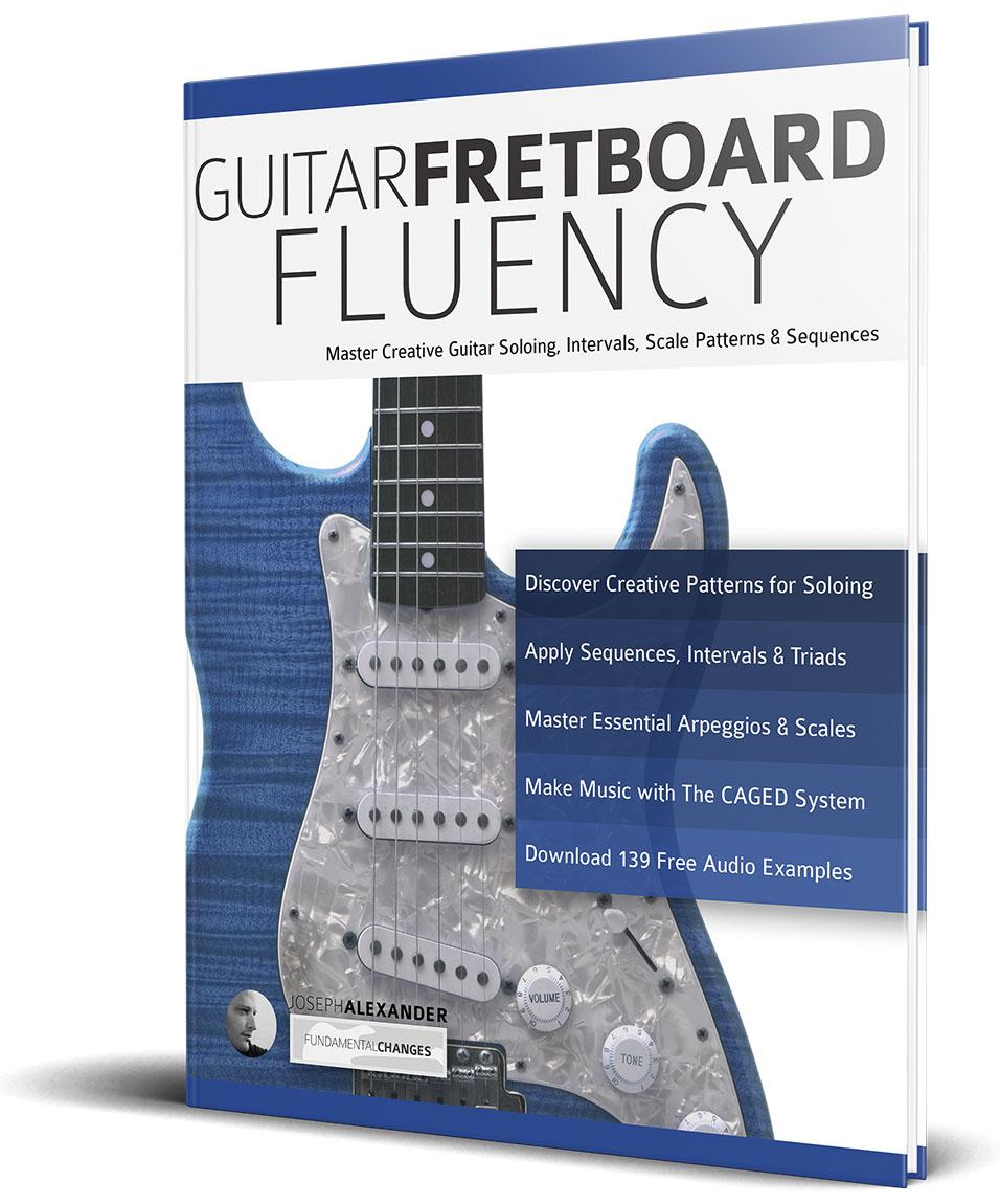 Fretboard Fluency
