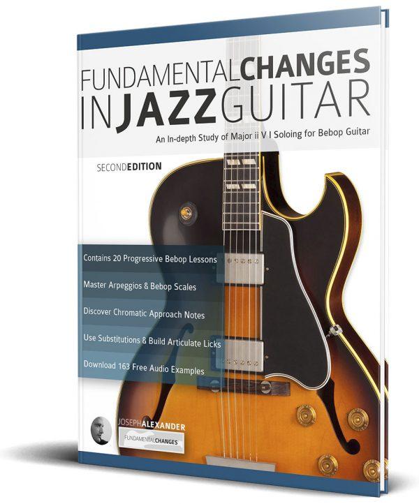 Fundamental Changes in Jazz Guitar