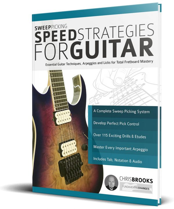 Speed Strategies for Guitar