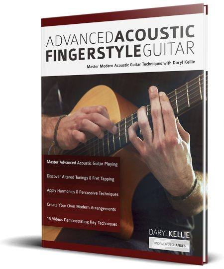 Advanced Acoustic Guitar Style