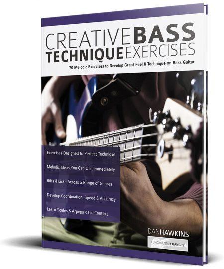Creative Bass