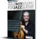 Single Note Soloing for Jazz Guitar