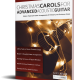 Christmas Carols for Advanced Acoustic Guitar