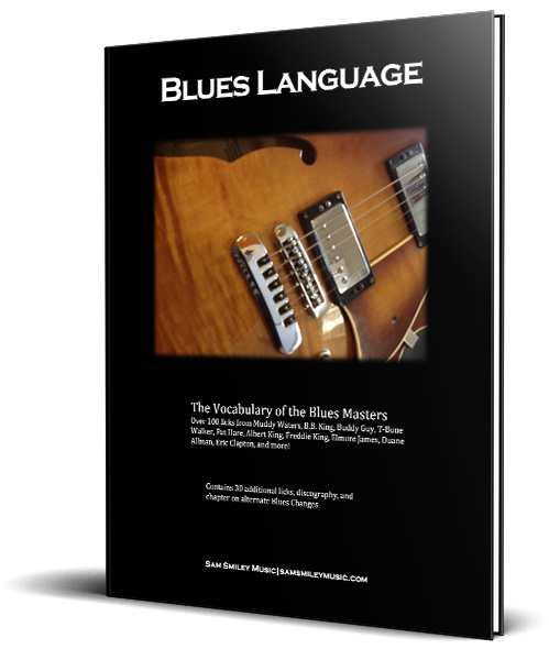 Blues Language audio download