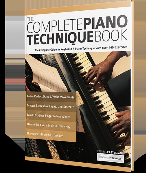 The Complete Piano Technique Book Download