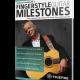Tommy Emmanuel Fingerstyle Guitar Milestones
